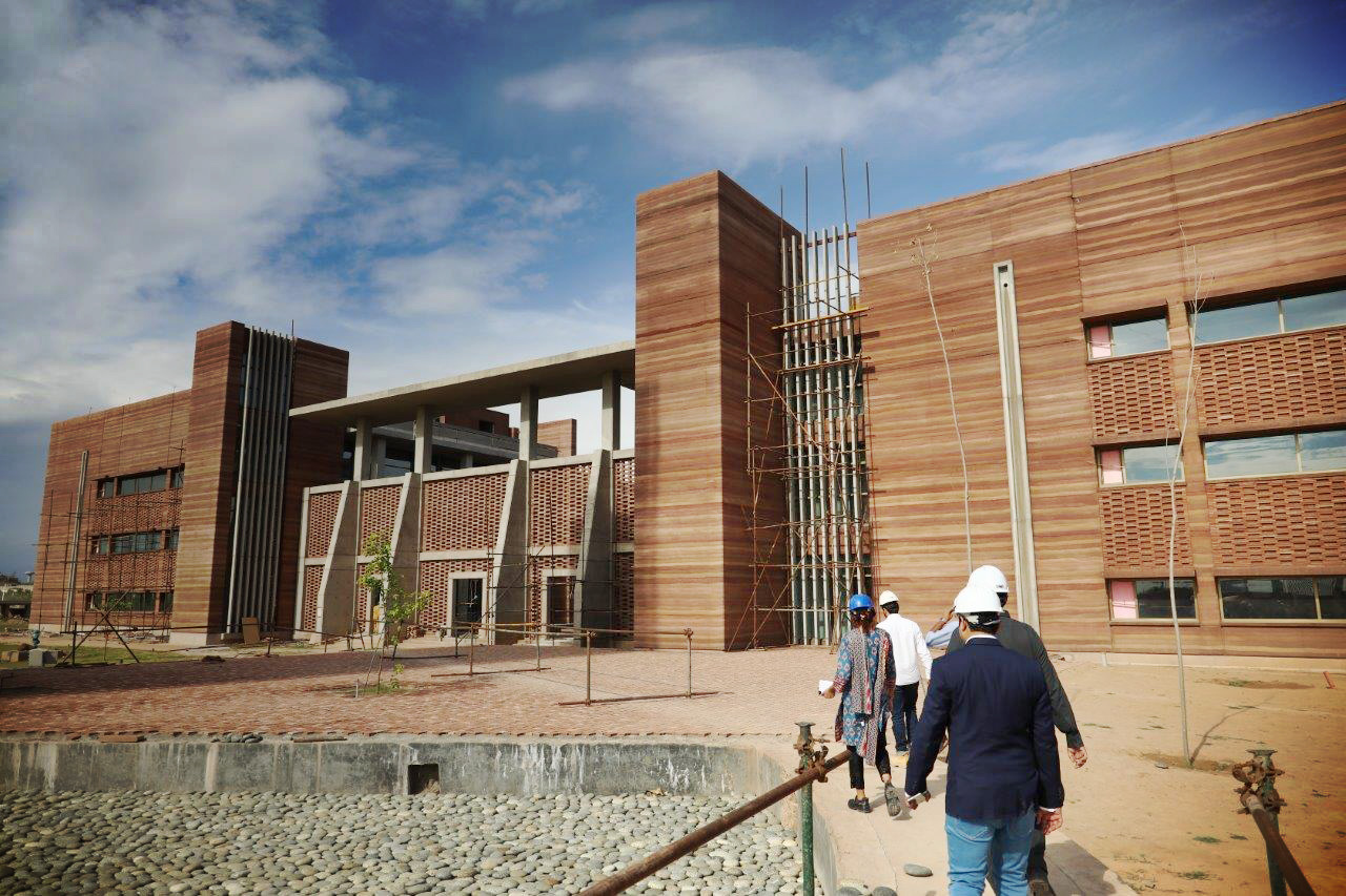 New tallest rammed earth structure on earth — we broke our ... on from the earth homes, mini earth homes, geo earth homes, old earth homes, the earliest rammed earth homes, earth built homes,