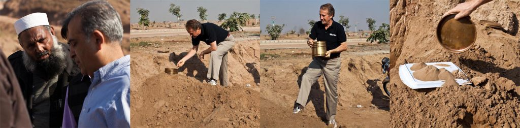 islamabad-soil-prospecting